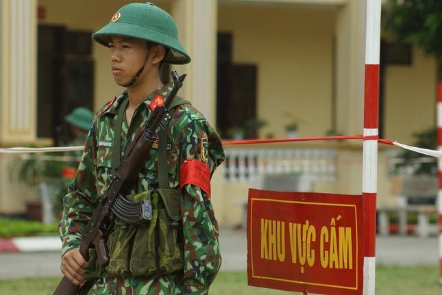 Mục kích lính công binh huấn luyện chống khủng bố ảnh 7