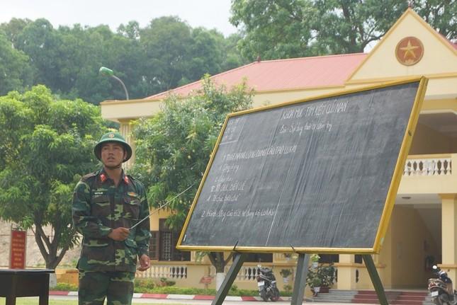 Mục kích lính công binh huấn luyện chống khủng bố ảnh 13