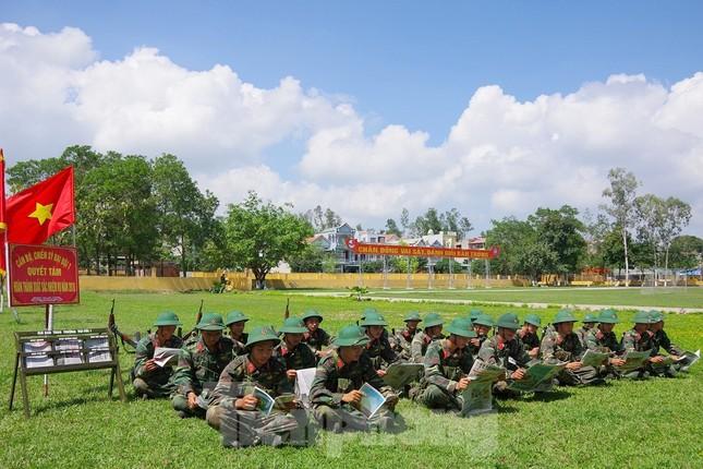 Pháo binh Quân đoàn 1 cơ động giỏi, chiến đấu giỏi ảnh 11