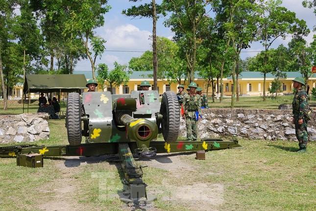 Pháo binh Quân đoàn 1 cơ động giỏi, chiến đấu giỏi ảnh 10