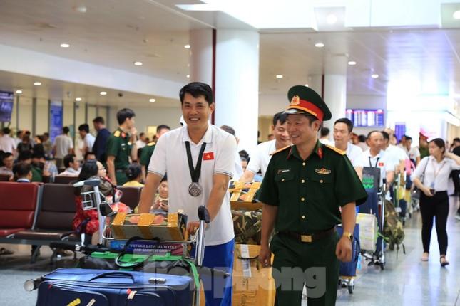 Vì sao xe tăng đội Việt Nam đạt tới vận tốc 74km/h ở Army Games? ảnh 5