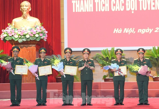 Vì sao xe tăng đội Việt Nam đạt tới vận tốc 74km/h ở Army Games? ảnh 3