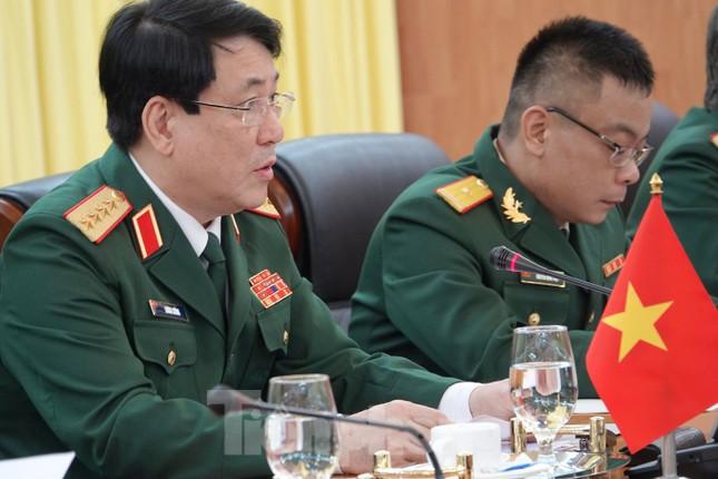 Thứ trưởng Quốc phòng Nga thăm Việt Nam, thúc đẩy đối tác chiến lược toàn diện ảnh 2