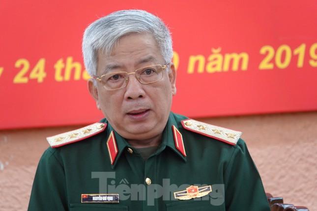 Thêm 2 sĩ quan Việt Nam đi gìn giữ hòa bình thế giới ảnh 2