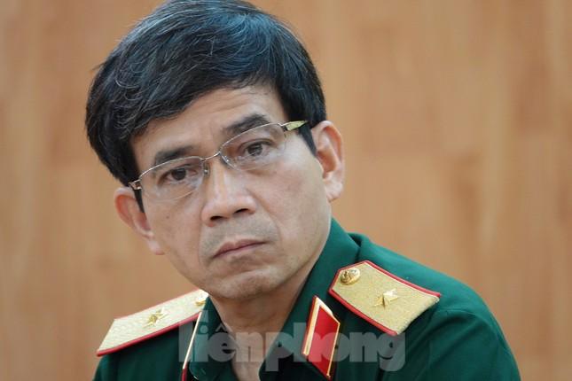 Thêm 2 sĩ quan Việt Nam đi gìn giữ hòa bình thế giới ảnh 4