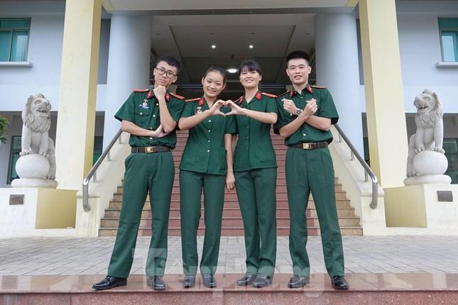 Học viện Kỹ thuật Quân sự xây dựng nhà trường thông minh ảnh 9