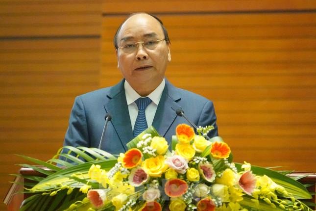 Thủ tướng Nguyễn Xuân Phúc: Cựu chiến binh là gương sáng cho thế hệ trẻ ảnh 2