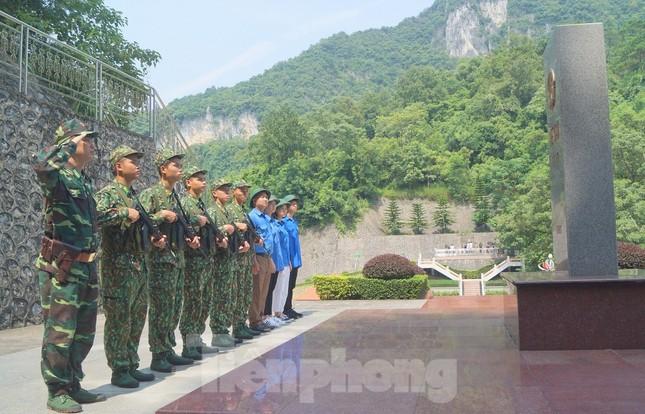 Bộ đội Biên phòng thu giữ 11,42 tấn ma túy, 445 khẩu súng ảnh 6
