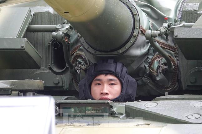 Cận cảnh ngư lôi, tổ hợp tên lửa của Quân đội nhân dân Việt Nam ảnh 6