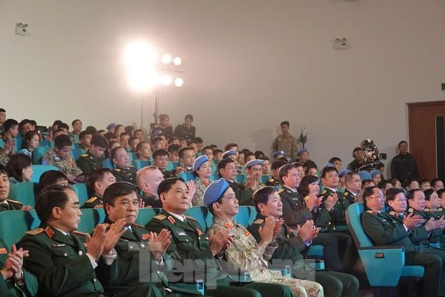 Xúc động tâm sự người lính mũ nồi xanh và hậu phương ngày giáp Tết ảnh 6