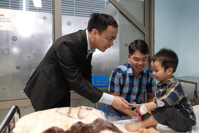 Bí thư T.Ư Đoàn Nguyễn Ngọc Lương: Đóng góp sức trẻ vì cộng đồng ảnh 7