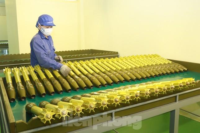 Ngành Công nghiệp Quốc phòng VN đề xuất phát triển tên lửa chống tăng thế hệ mới ảnh 2