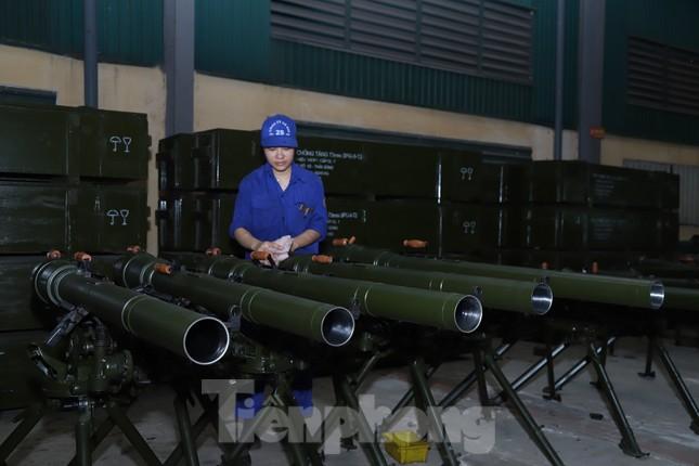 Ngành Công nghiệp Quốc phòng VN đề xuất phát triển tên lửa chống tăng thế hệ mới ảnh 4