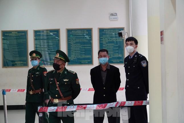 Bảy tỉnh tiếp giáp Trung Quốc sẵn sàng ứng phó với dịch nCoV ảnh 7