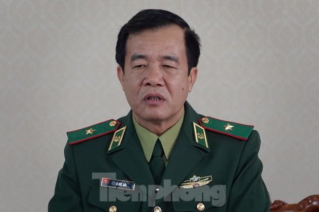Bảy tỉnh tiếp giáp Trung Quốc sẵn sàng ứng phó với dịch nCoV ảnh 1