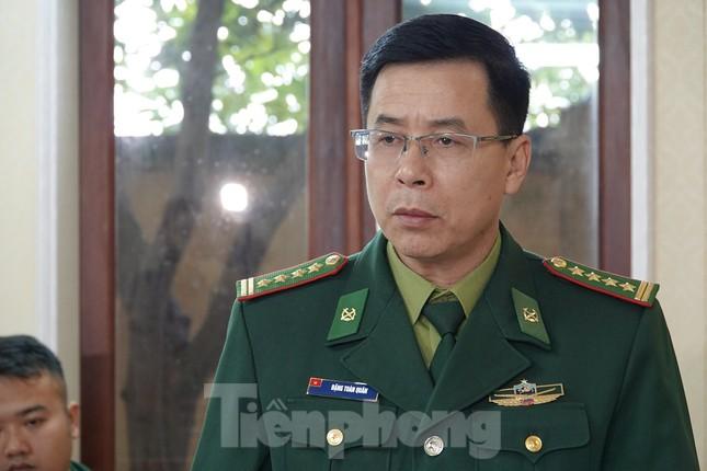 Bảy tỉnh tiếp giáp Trung Quốc sẵn sàng ứng phó với dịch nCoV ảnh 2