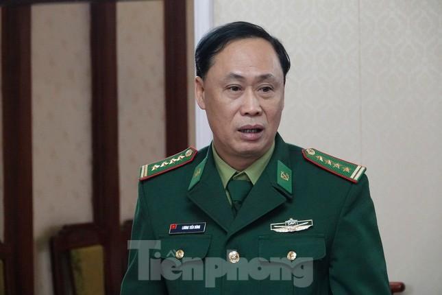 Bảy tỉnh tiếp giáp Trung Quốc sẵn sàng ứng phó với dịch nCoV ảnh 5
