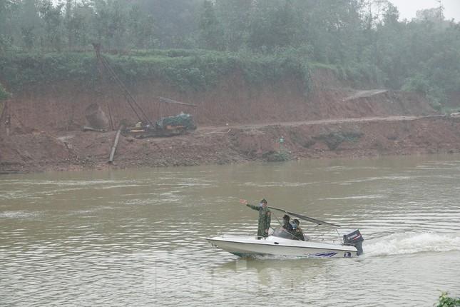 Biên phòng Quảng Ninh ngăn đại dịch COVID-19 ảnh 5