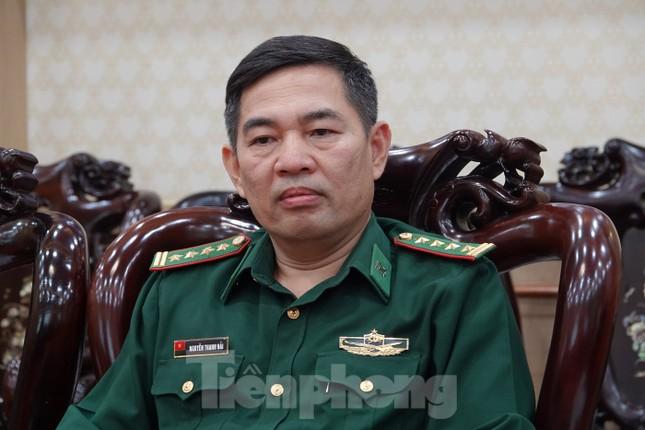 Biên phòng Quảng Ninh ngăn đại dịch COVID-19 ảnh 4