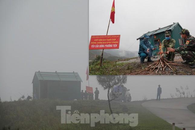 Biên phòng Quảng Ninh ngăn đại dịch COVID-19 ảnh 7