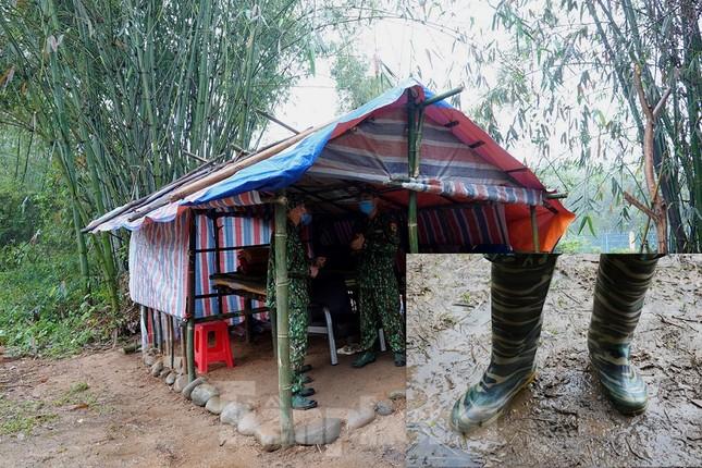Biên phòng Quảng Ninh ngăn đại dịch COVID-19 ảnh 14