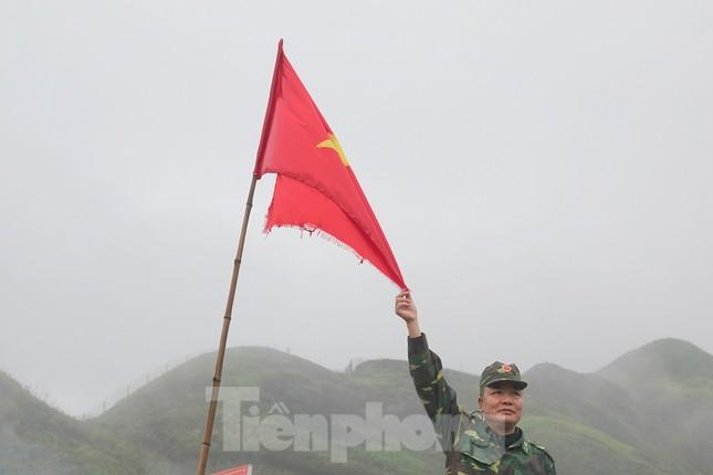 Biên phòng Quảng Ninh ngăn đại dịch COVID-19 ảnh 8