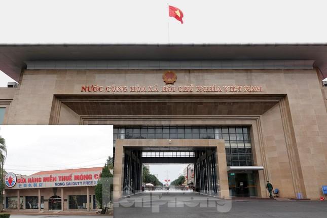 Biên phòng Quảng Ninh ngăn đại dịch COVID-19 ảnh 15