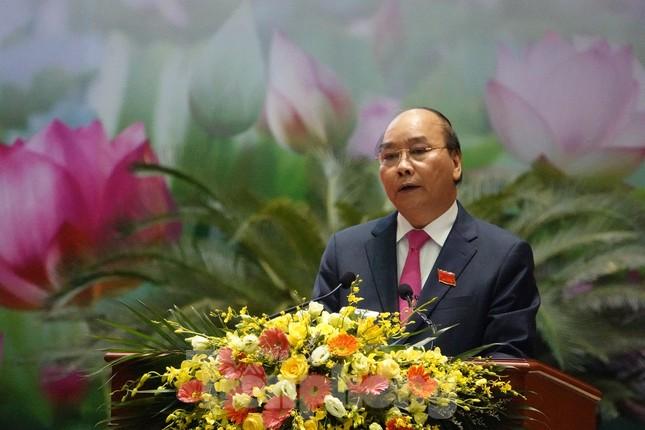 Thủ tướng: Phẩm chất 'Bộ đội Cụ Hồ' được phát huy trong phòng chống COVID-19 ảnh 3