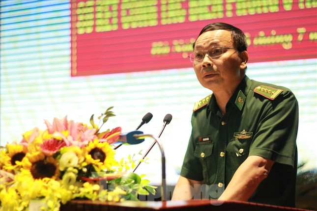 Thủ tướng bổ nhiệm trung tướng Hoàng Xuân Chiến làm Thứ trưởng Bộ Quốc phòng ảnh 2