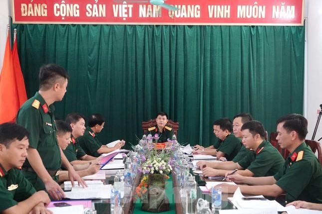 Bổ trợ nâng cao ý thức pháp luật cho thanh niên Quân đội ảnh 5
