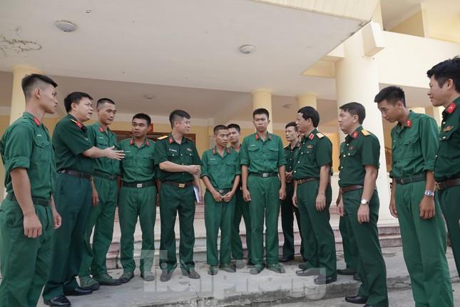Bổ trợ nâng cao ý thức pháp luật cho thanh niên Quân đội ảnh 3