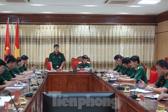 Bổ trợ nâng cao ý thức pháp luật cho thanh niên Quân đội ảnh 2