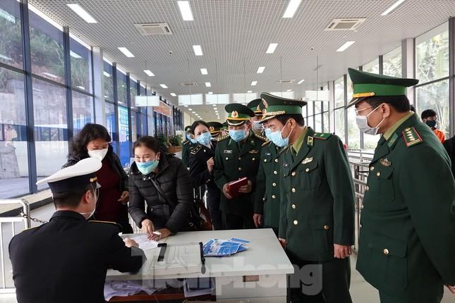 Hành trình binh nghiệp của tân Tư lệnh Bộ đội Biên phòng Lê Đức Thái ảnh 3