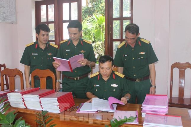 Mỗi chi đoàn đăng ký một mô hình chấp hành pháp luật, kỷ luật ảnh 1