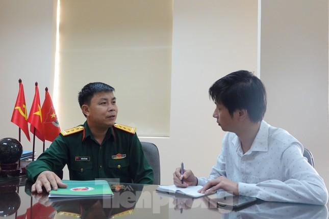 Xây đắp niềm tin, trách nhiệm cho thanh niên Quân đội ảnh 1