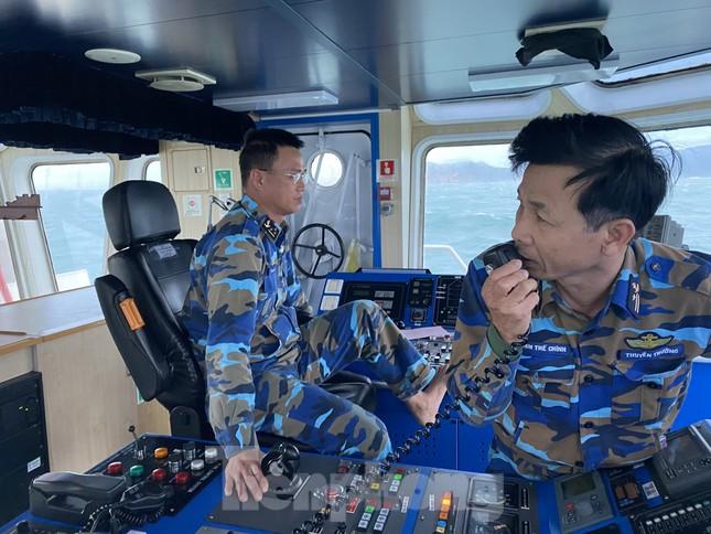 Lữ đoàn Tàu ngầm 189 cứu tàu Nga gặp nạn ảnh 3