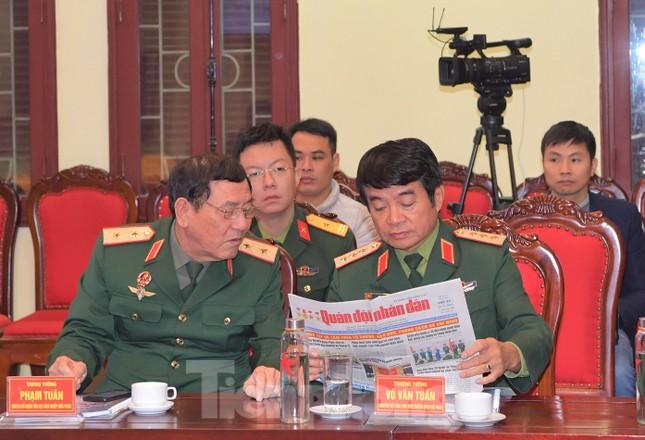 70 năm hợp tác Việt - Xô, Việt - Nga: Dấu ấn vượt thời gian ảnh 2