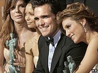 Các phim được đề cử giành Oscar ảnh 1