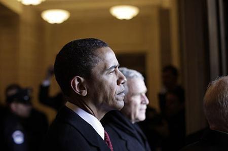 Dư luận thế giới đặt nhiều hy vọng vào tân Tổng thống Mỹ ảnh 1