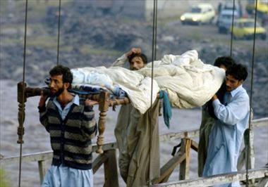 Số người chết tại Pakistan có thể lên tới 30 nghìn ảnh 3