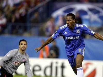 Chelsea vượt qua vòng bảng Champions League ảnh 1