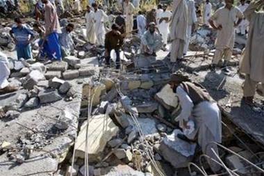 Số người chết tại Pakistan có thể lên tới 30 nghìn ảnh 8