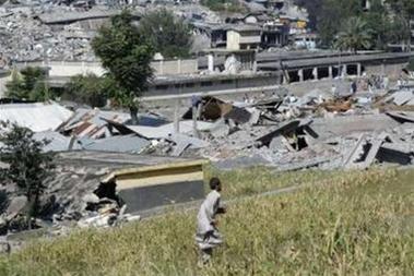 Số người chết tại Pakistan có thể lên tới 30 nghìn ảnh 9