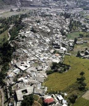 Số người chết tại Pakistan có thể lên tới 30 nghìn ảnh 10