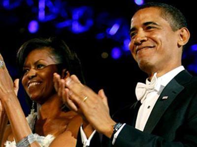 Tổng thống Obama: Cảm thấy mình bé nhỏ ảnh 1