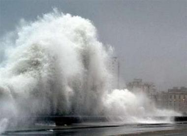 Rita -một trong những cơn bão đáng sợ nhất ảnh 1