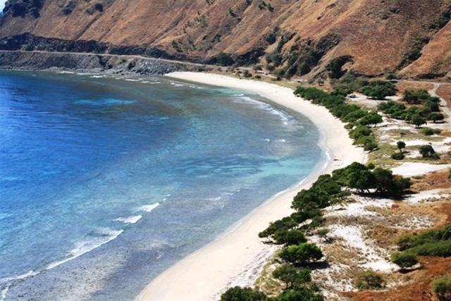 Đông Timor đang hồi sinh ảnh 1