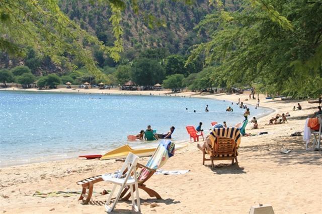 Đông Timor đang hồi sinh ảnh 3