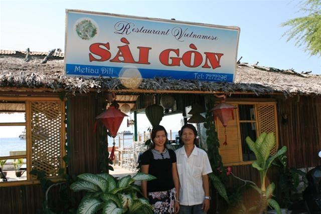 Đông Timor đang hồi sinh ảnh 7
