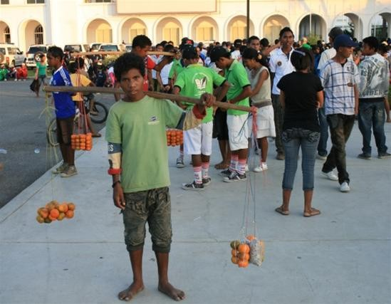 Đông Timor đang hồi sinh ảnh 5